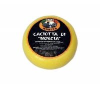CACIOTTA DI NORCIA